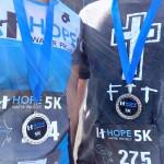 NKOTB Concert & Hope Water Project 5K