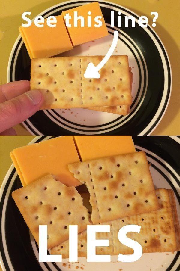 funny cracker meme