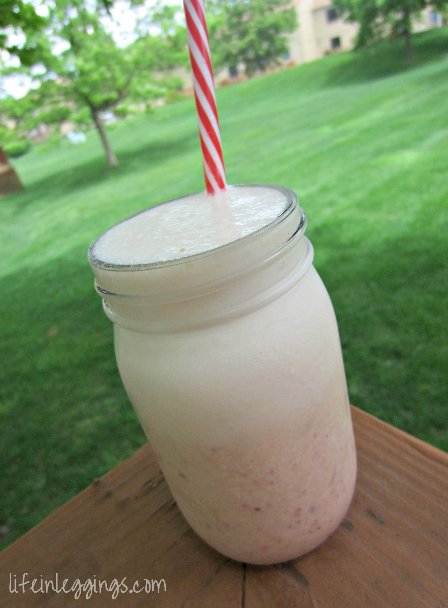 hydration smoothie with pro hydrate drink
