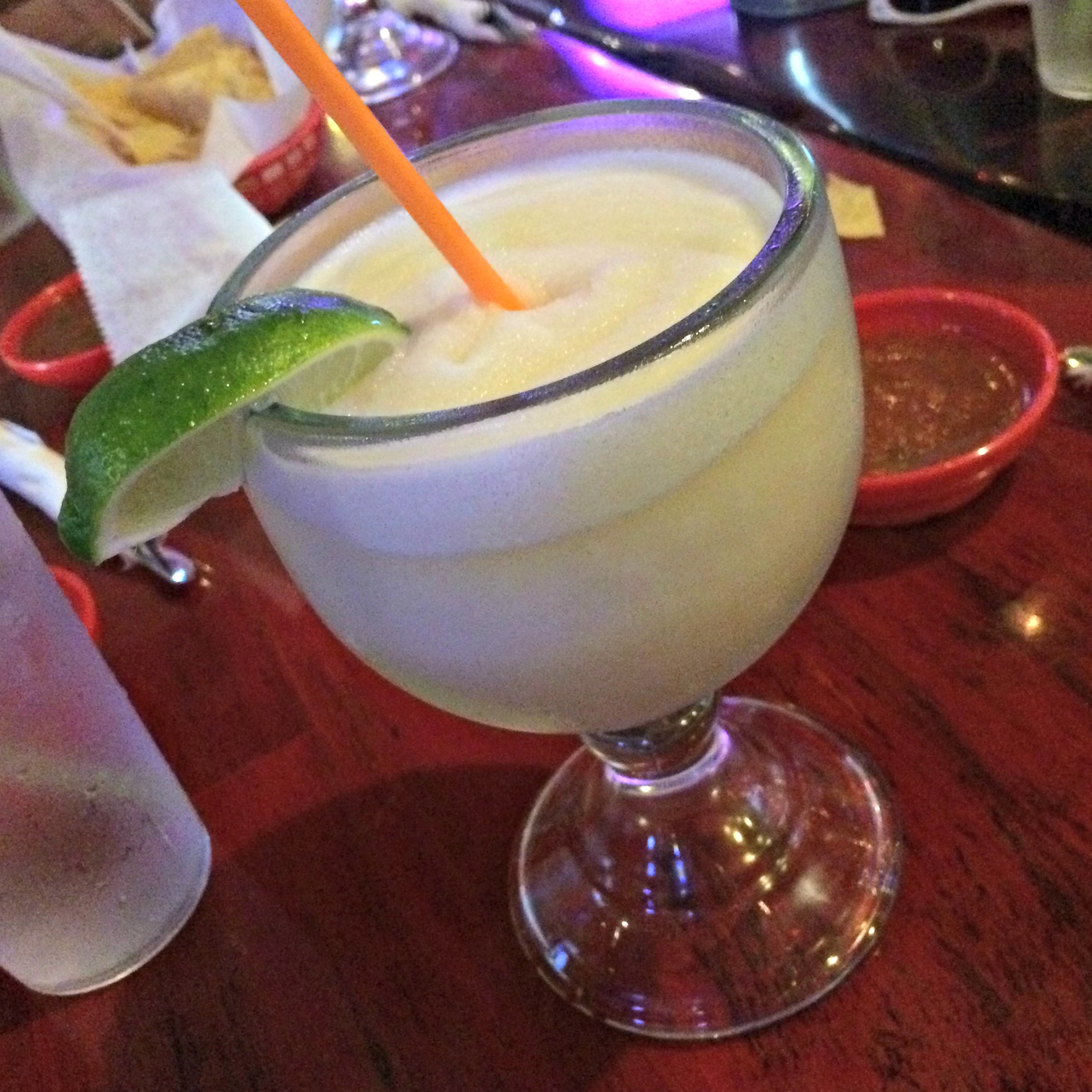sagebrush frozen margarita