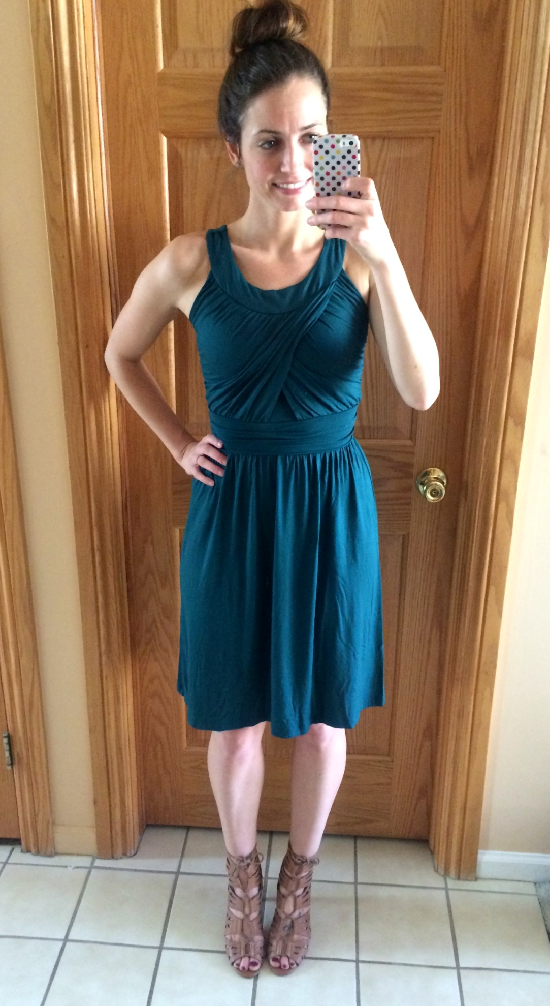 stitch fix gilli gillian sleeveless dress