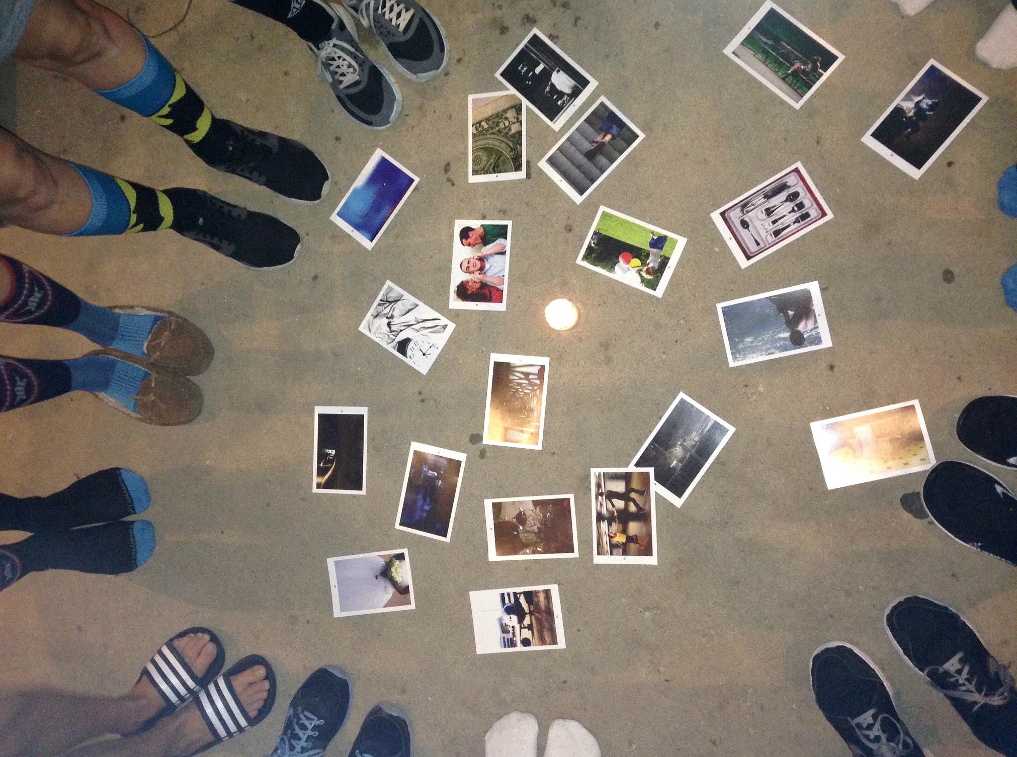 women's retreat Soularium Cards