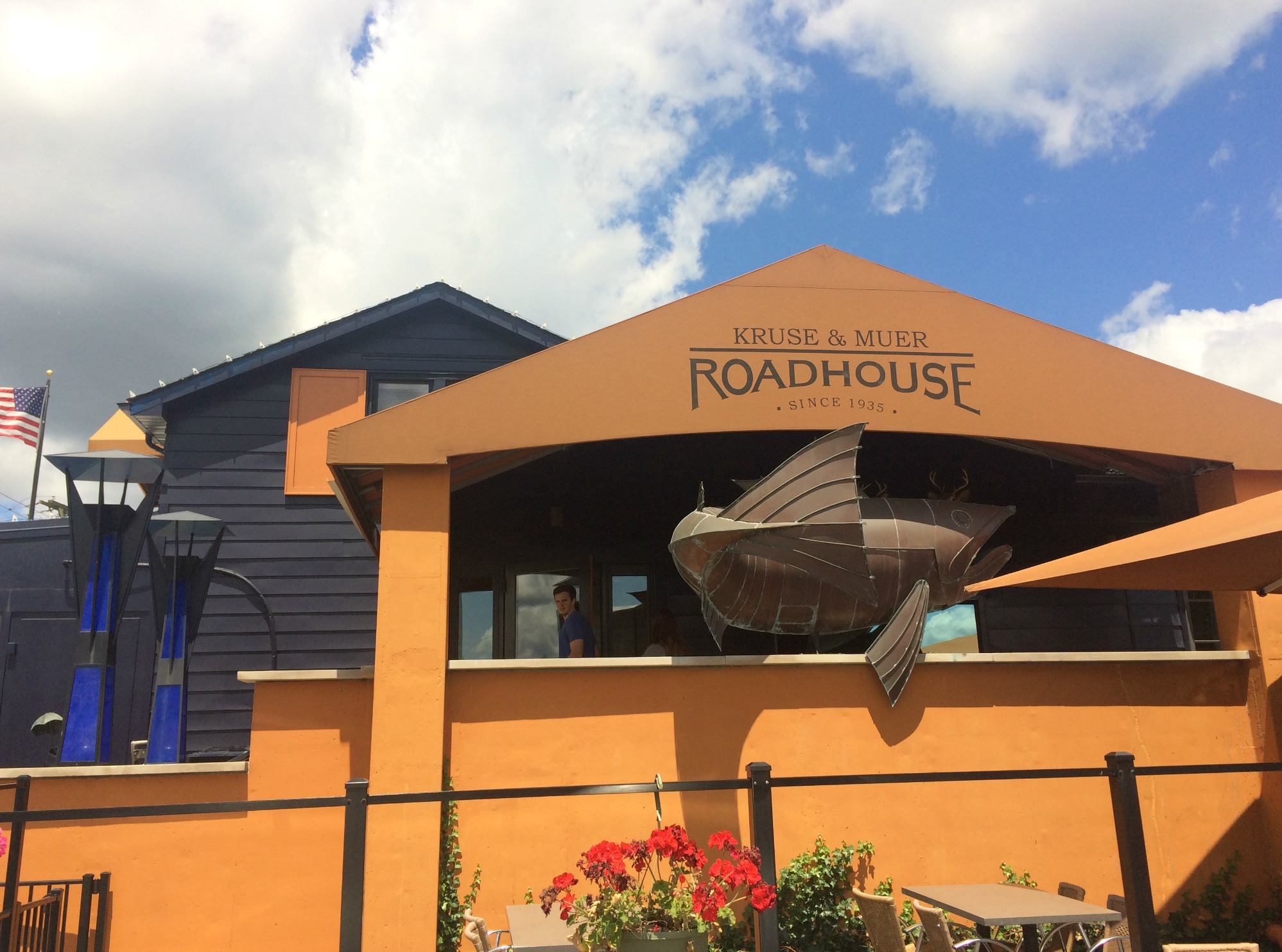 Kruse & Meur Roadhouse Lake Orion