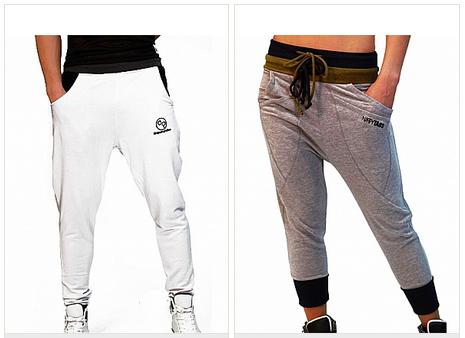 Nappy Tabs sweat pants