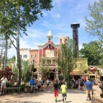 Silver Dollar City & Branson, Missouri