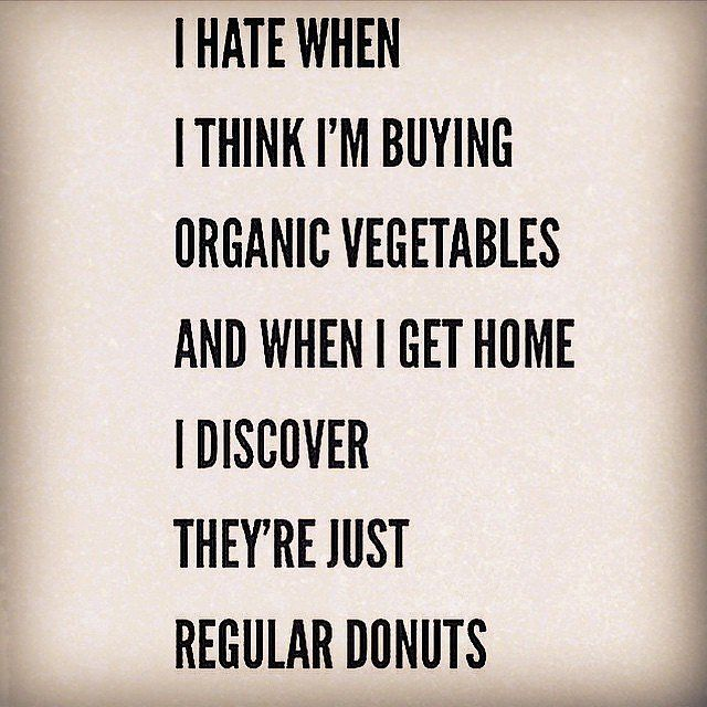 donut funny quote