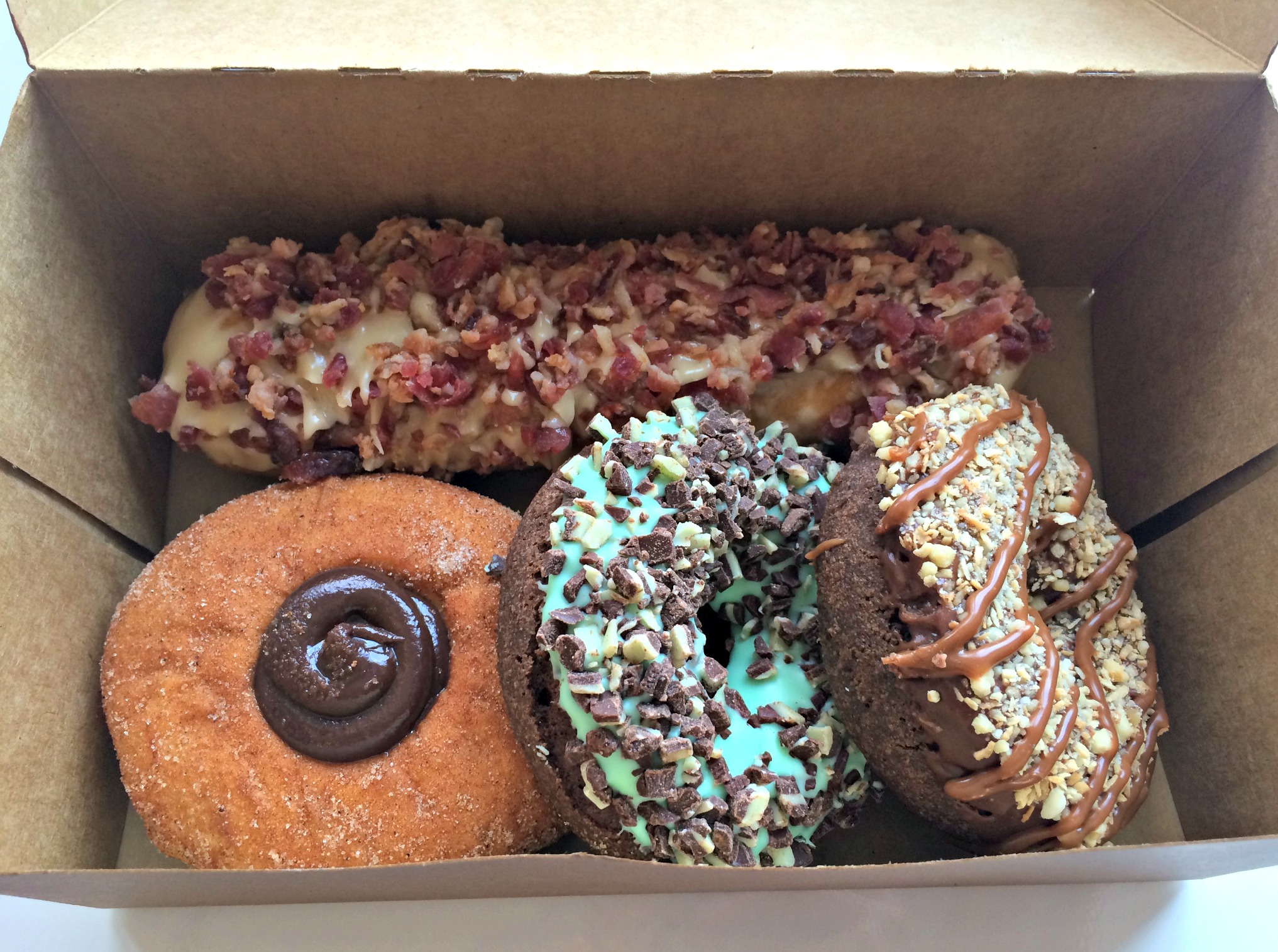 hurts donut specialty donuts