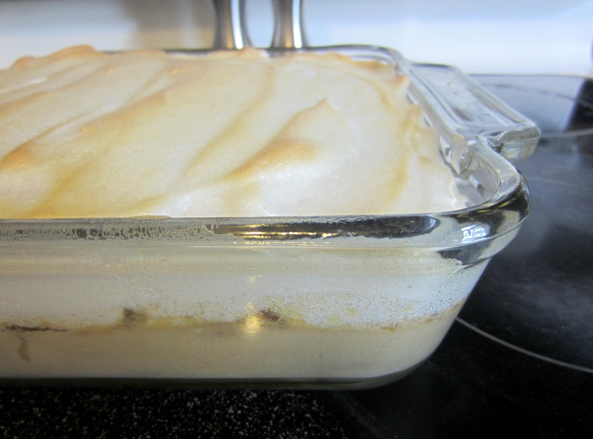light banana pudding recipe