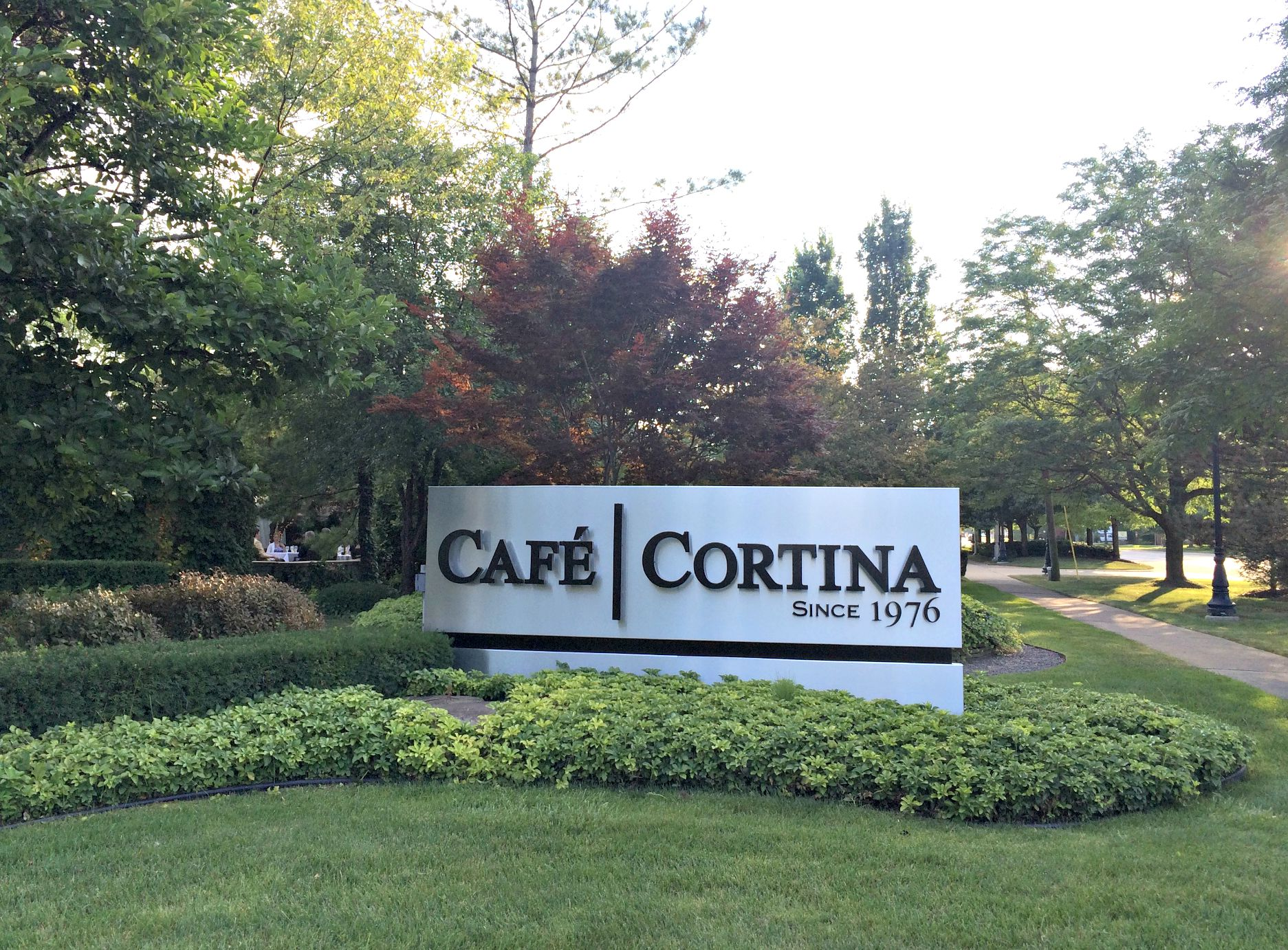 Cafe Cortina Farmington, MI