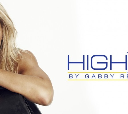 HIGHX by Gabby Reece