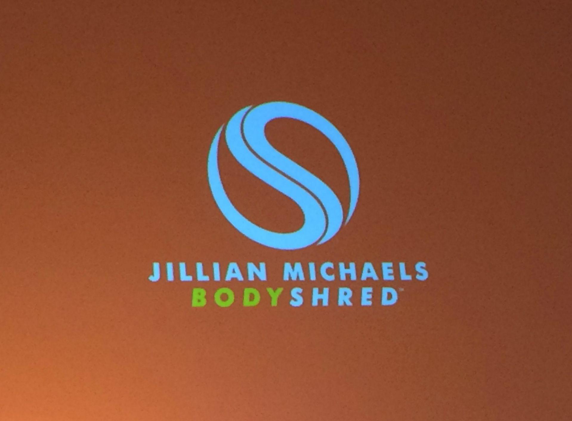 Jillian Michaels Body Shred at IDEA