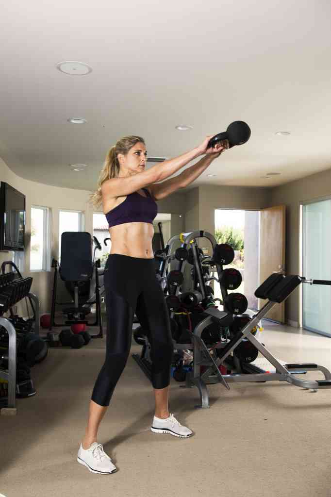 gabrielle reece workout