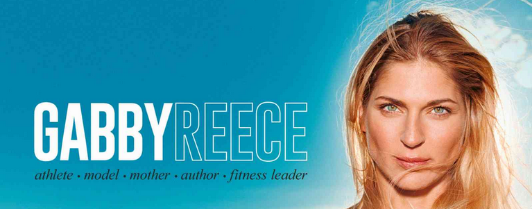 interview with gabrielle reece