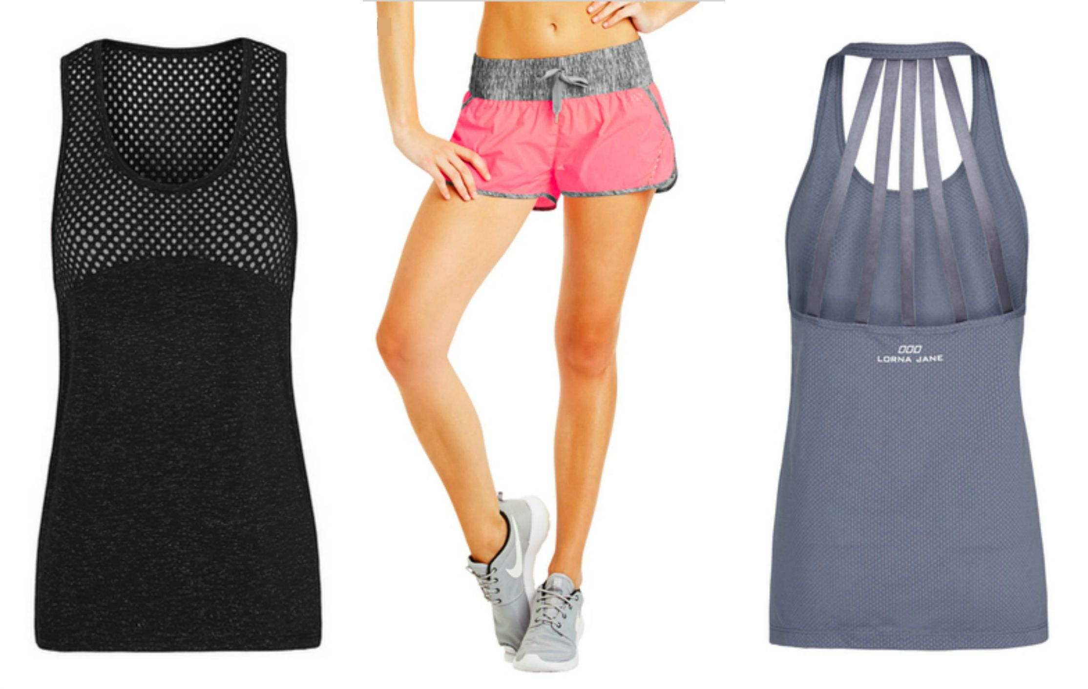 lorna jane workout gear