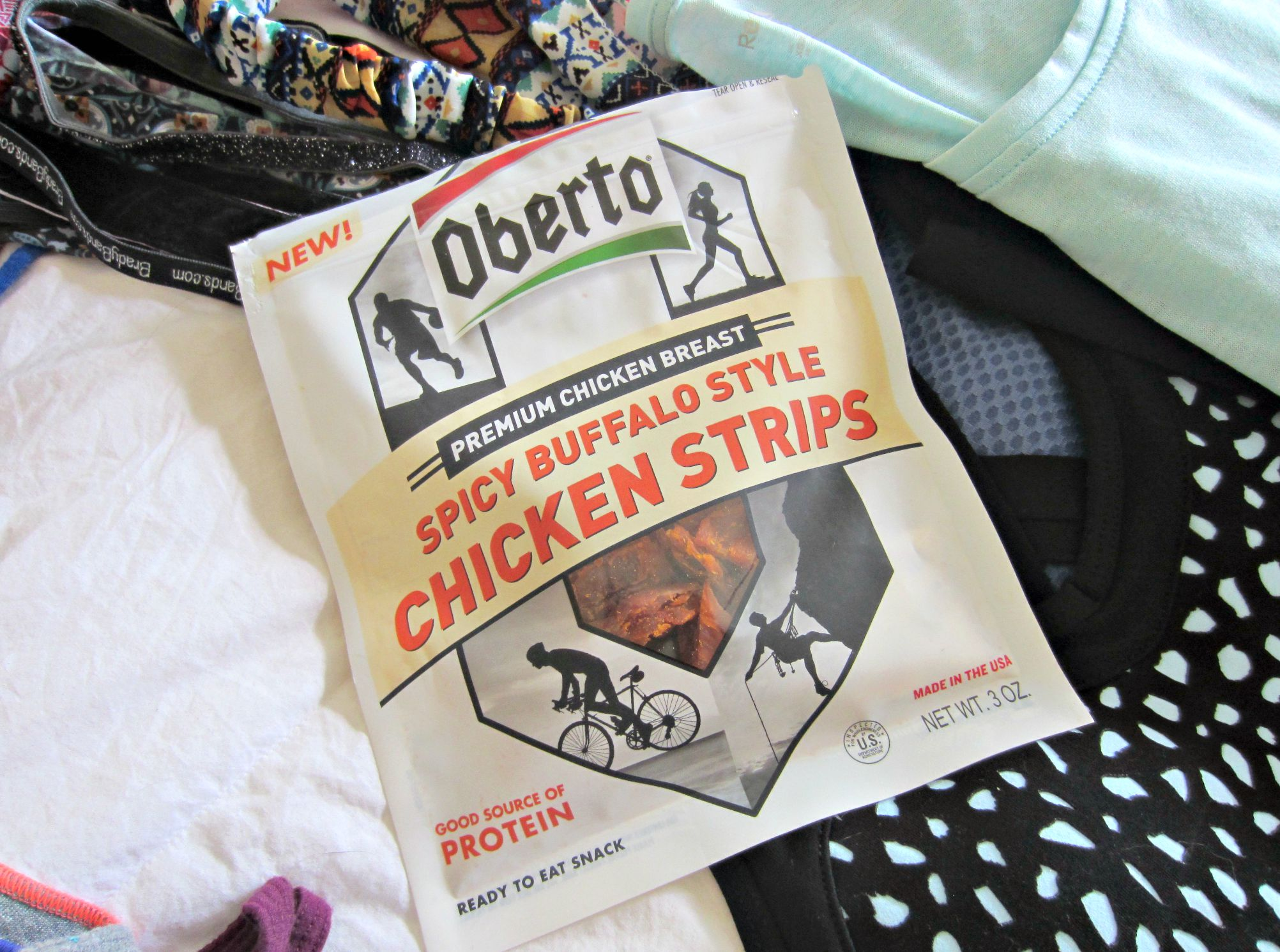 oberto chicken jerky