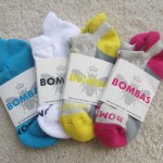 Bee Better with Bombas Athletic Socks (Giveaway!)