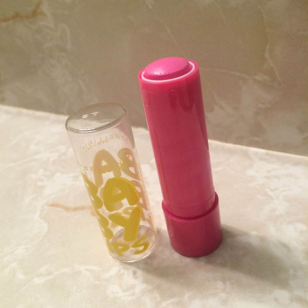 Maybelline New York Baby Lips