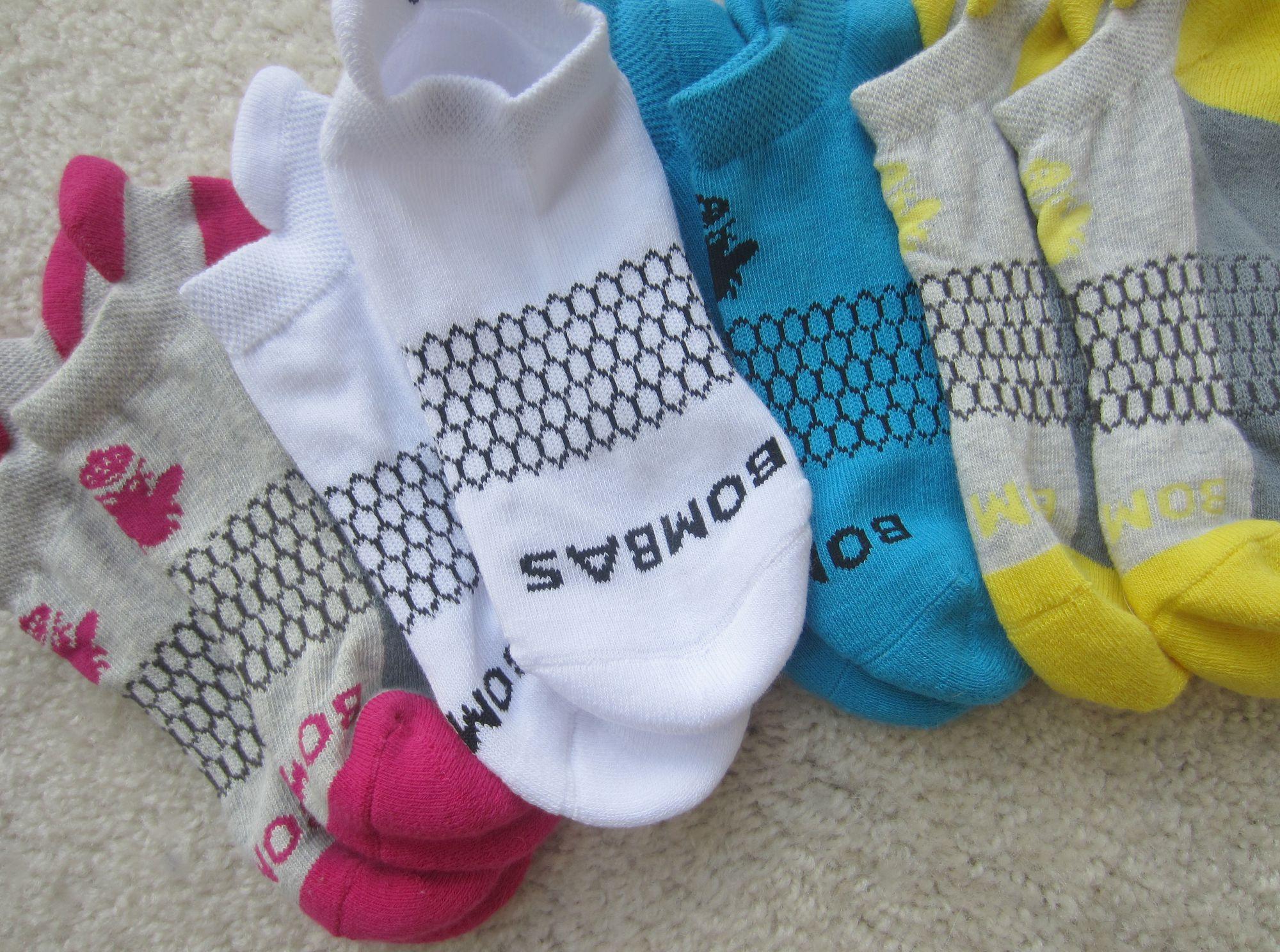 bombas socks variety