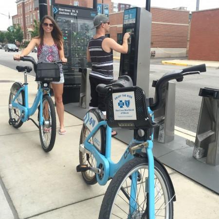 divy bikes chicago