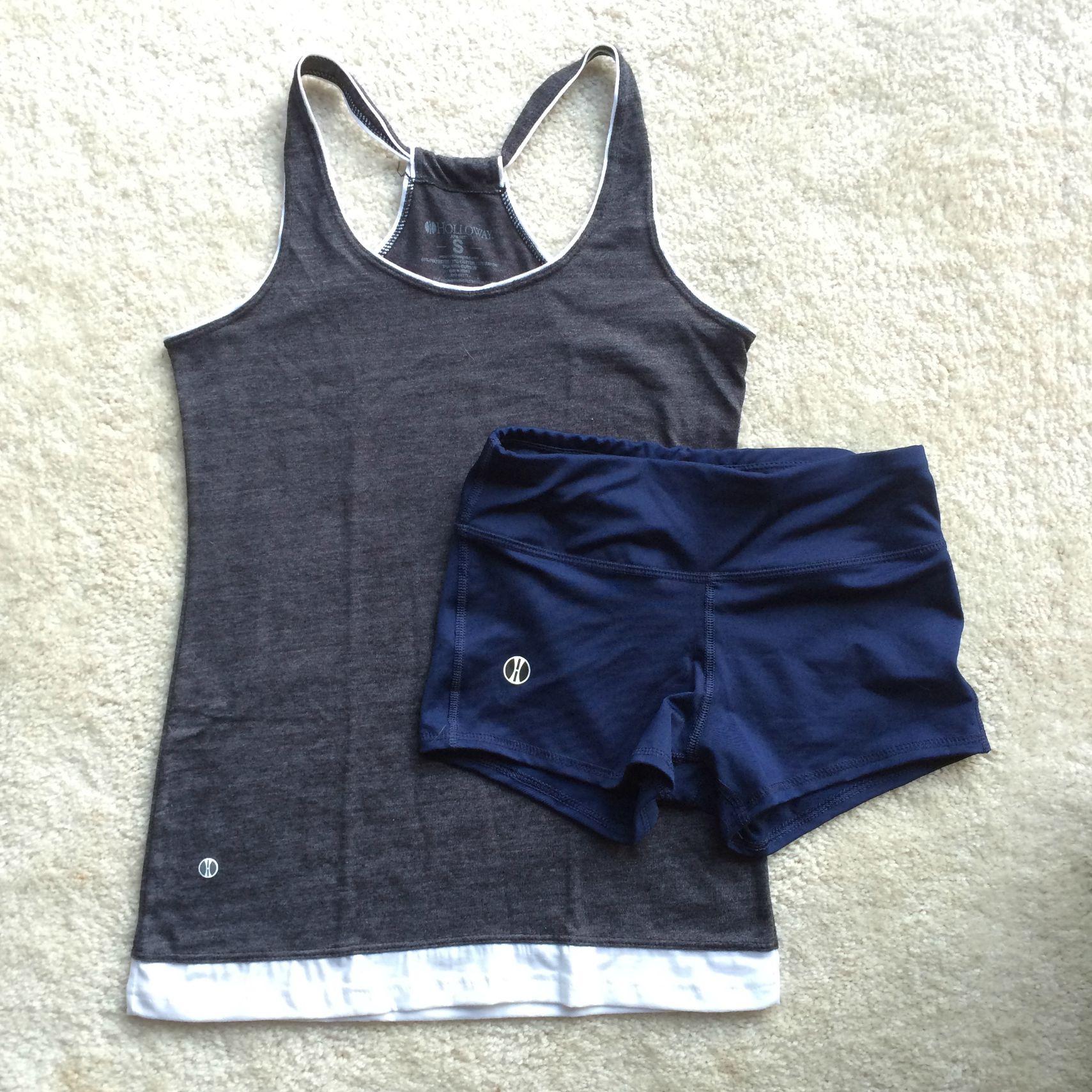 holloway usa sportswear