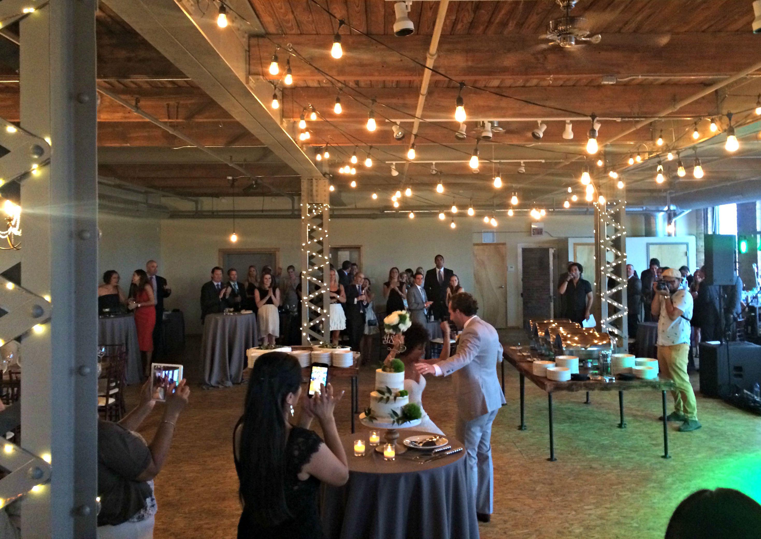 kim and jeremy's wedding