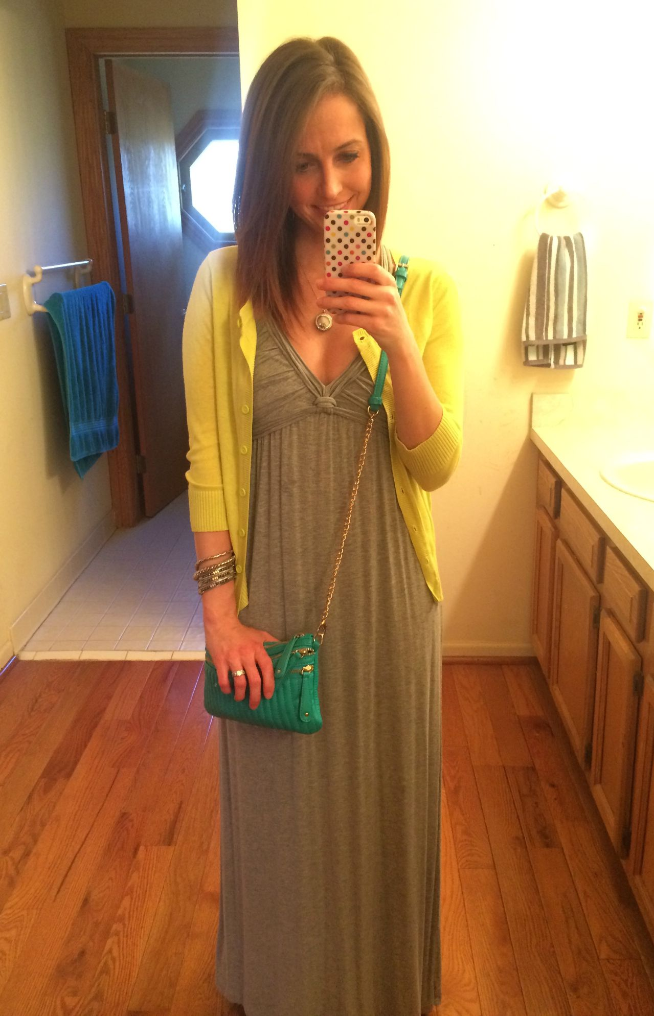 max studio maxi dress for spring