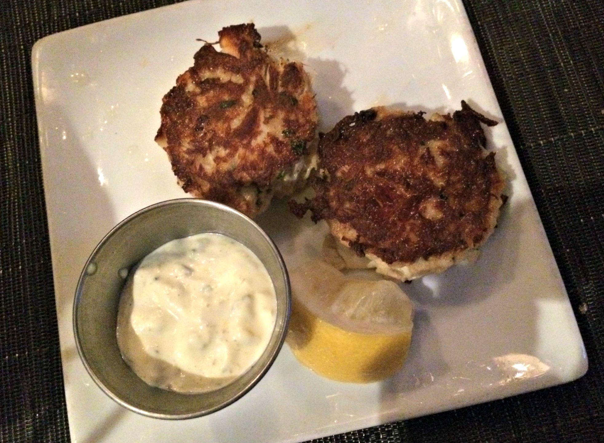 streetside seafood crab cakes