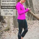 A Letter To My Expectant & New Mommy Friends