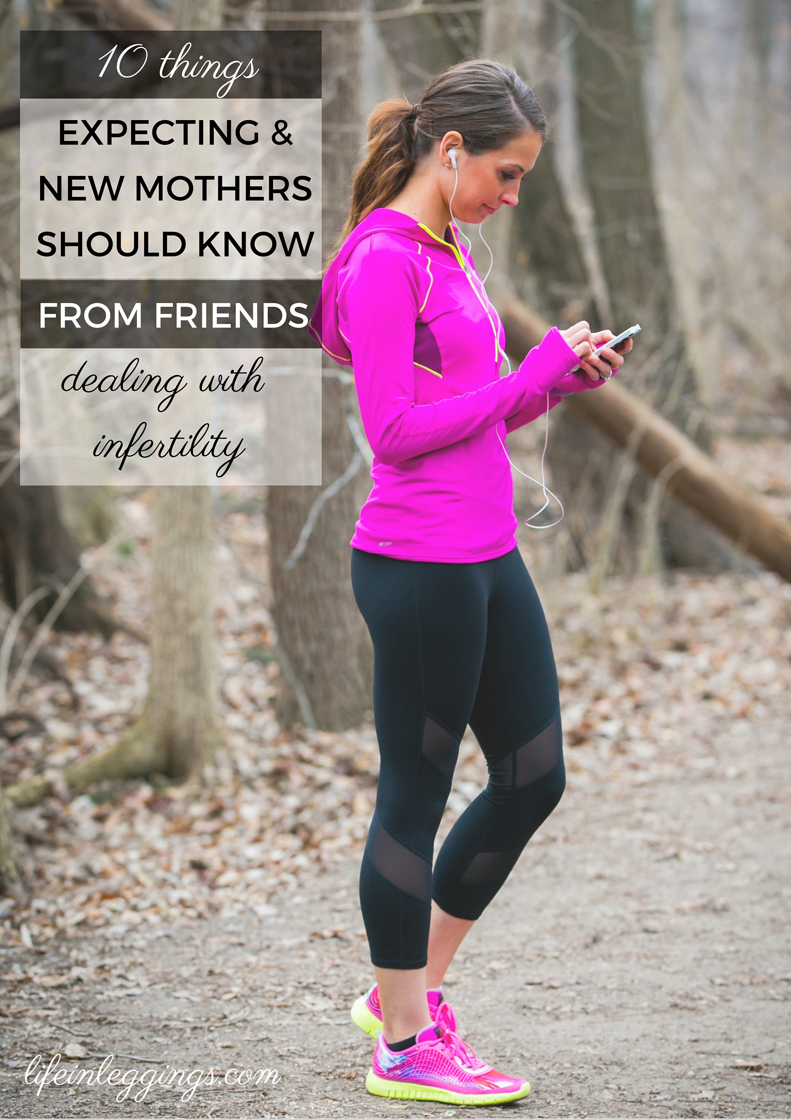 10 things expecting and new mothers should know from friends dealing with infertility
