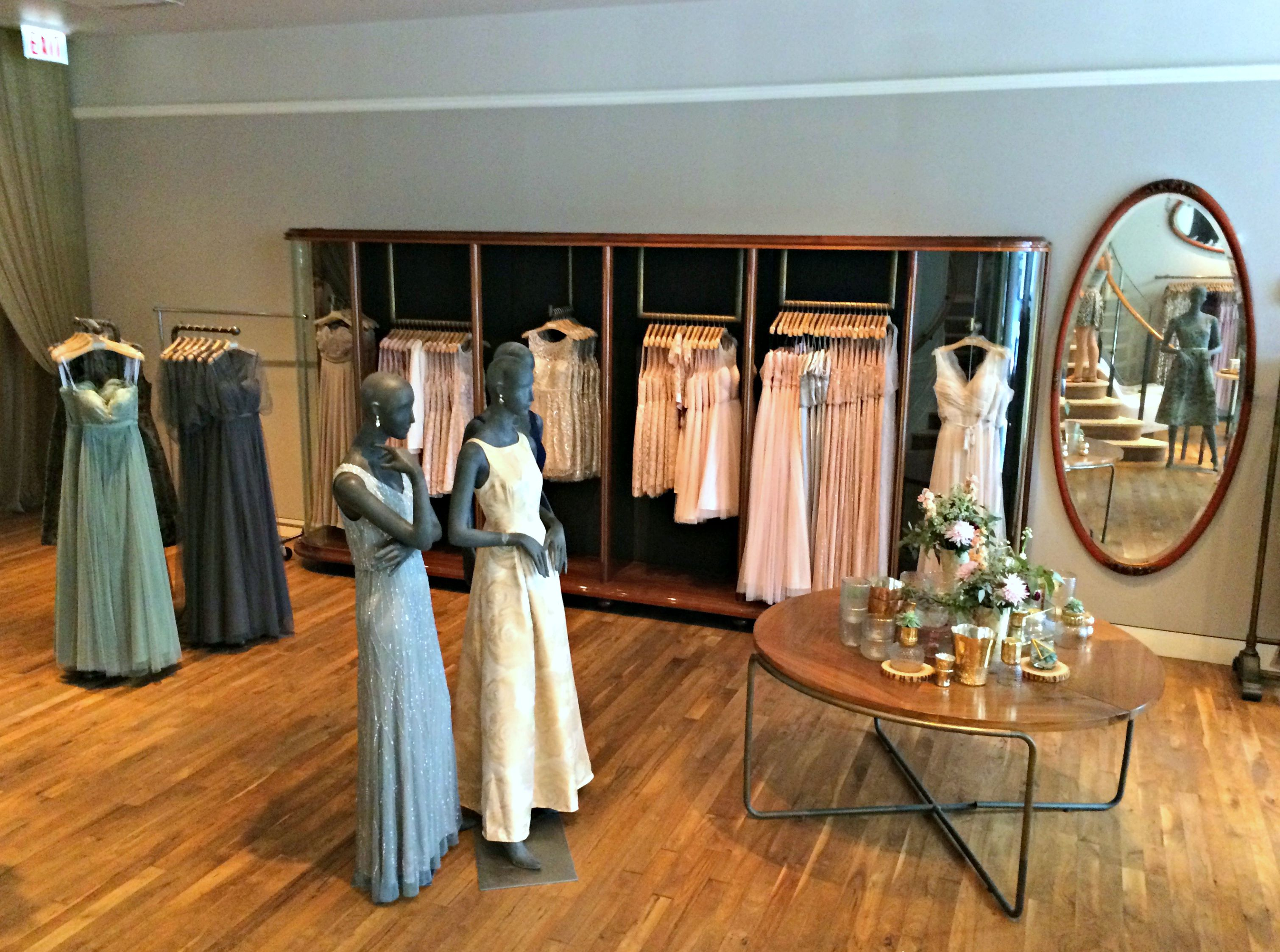 BHLDN chicago