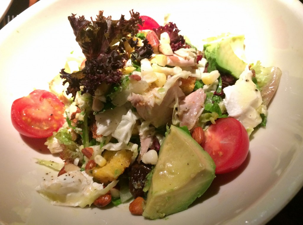 bandra macho salad