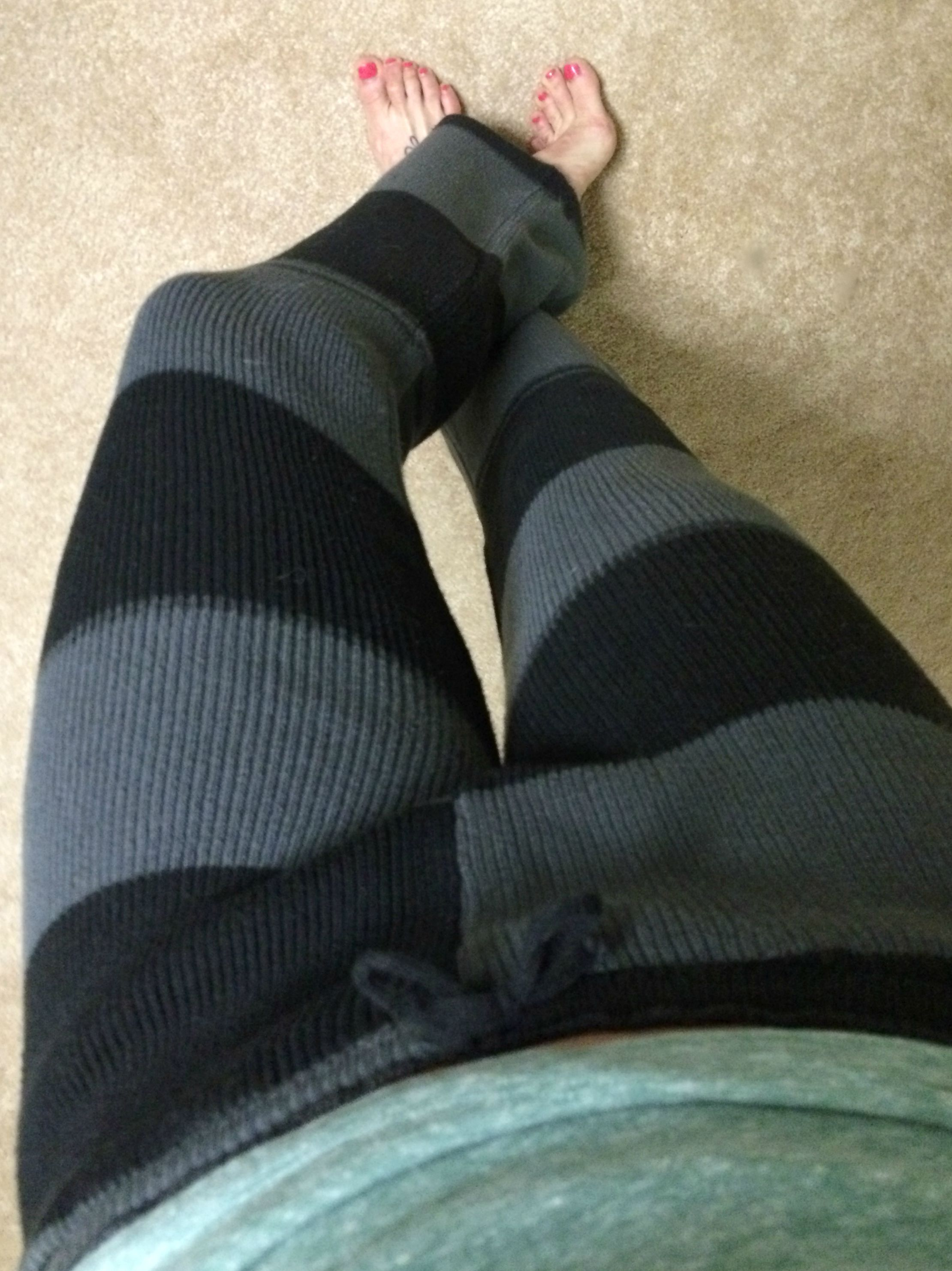 dance cover up pants