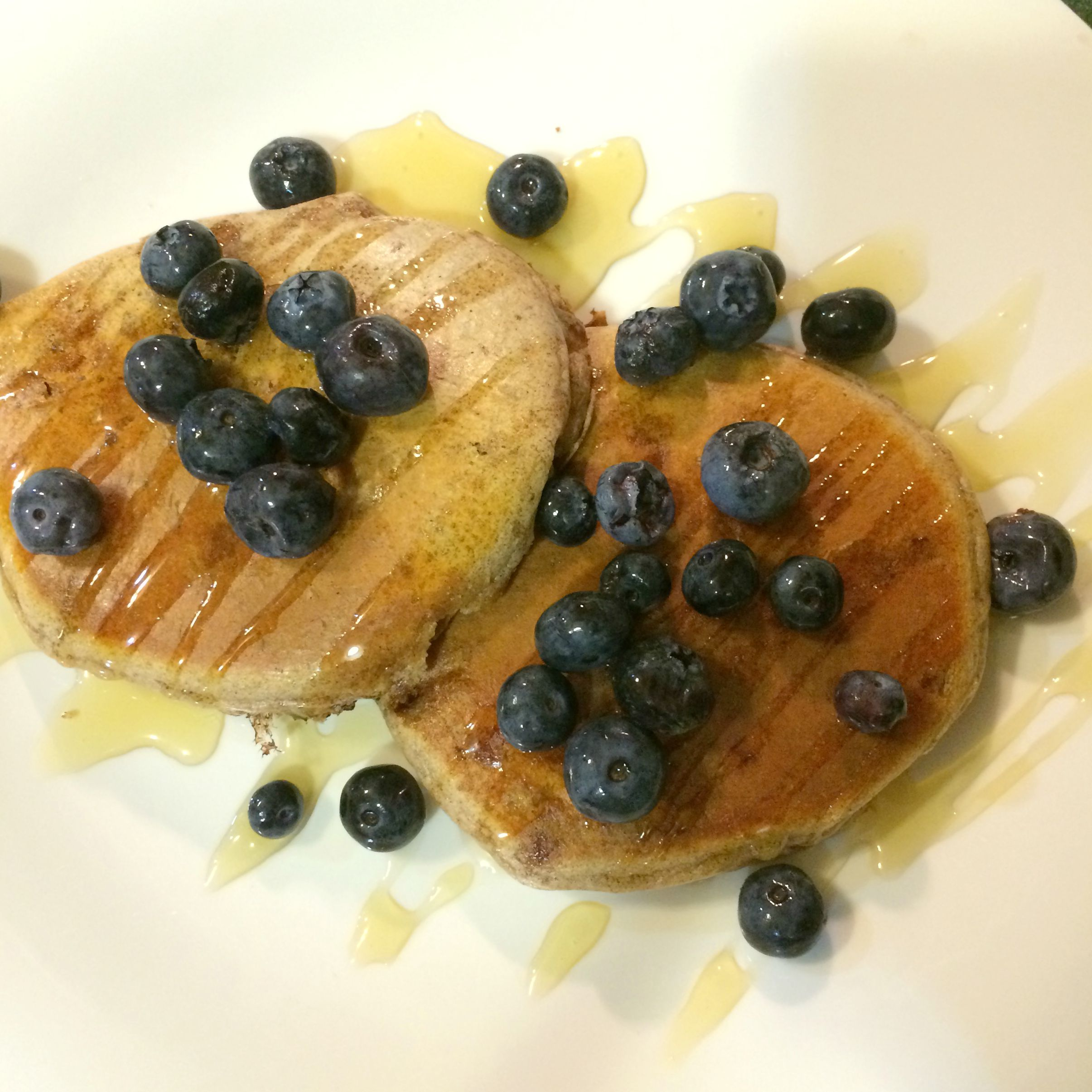 protein pancakes - about time protein pancake mix
