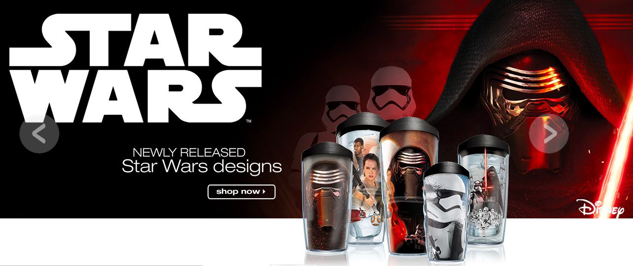 star wars tervis giveaway