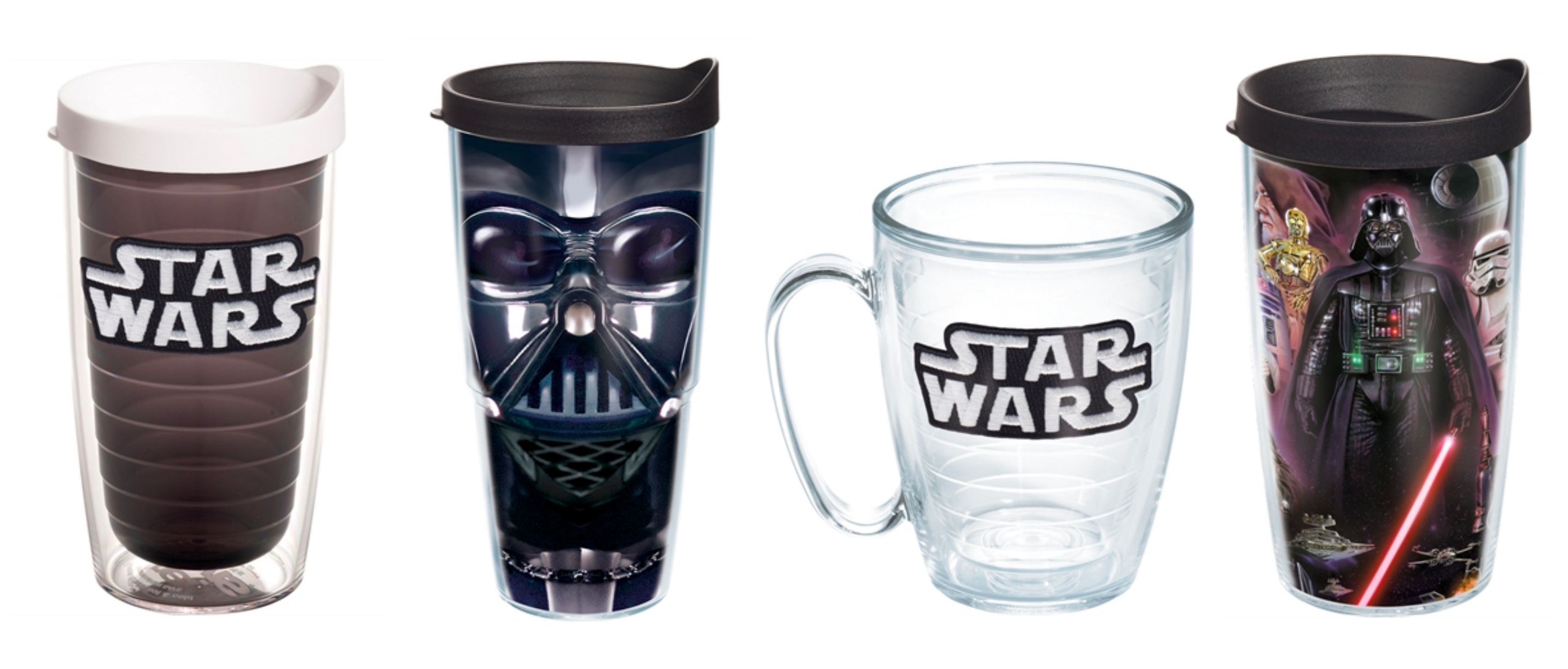 star wars tervis tumblers