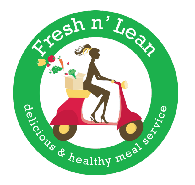Fresh n' Lean Meal Delivery Service
