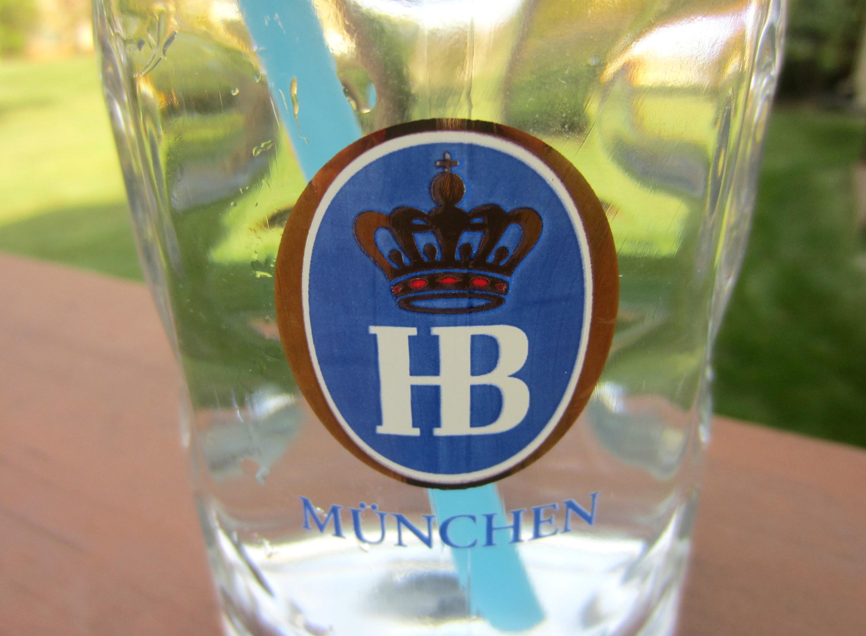 HB Munchen mug