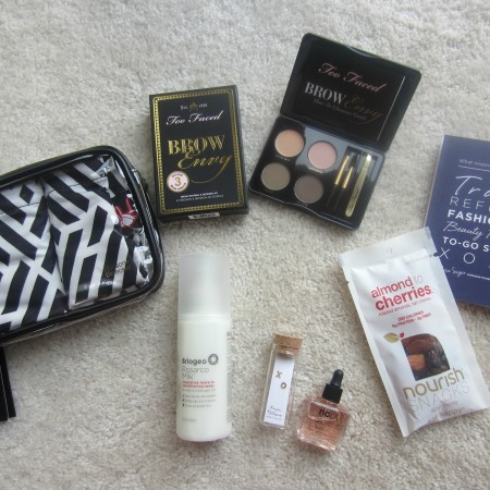POPSUGAR must have box goodies