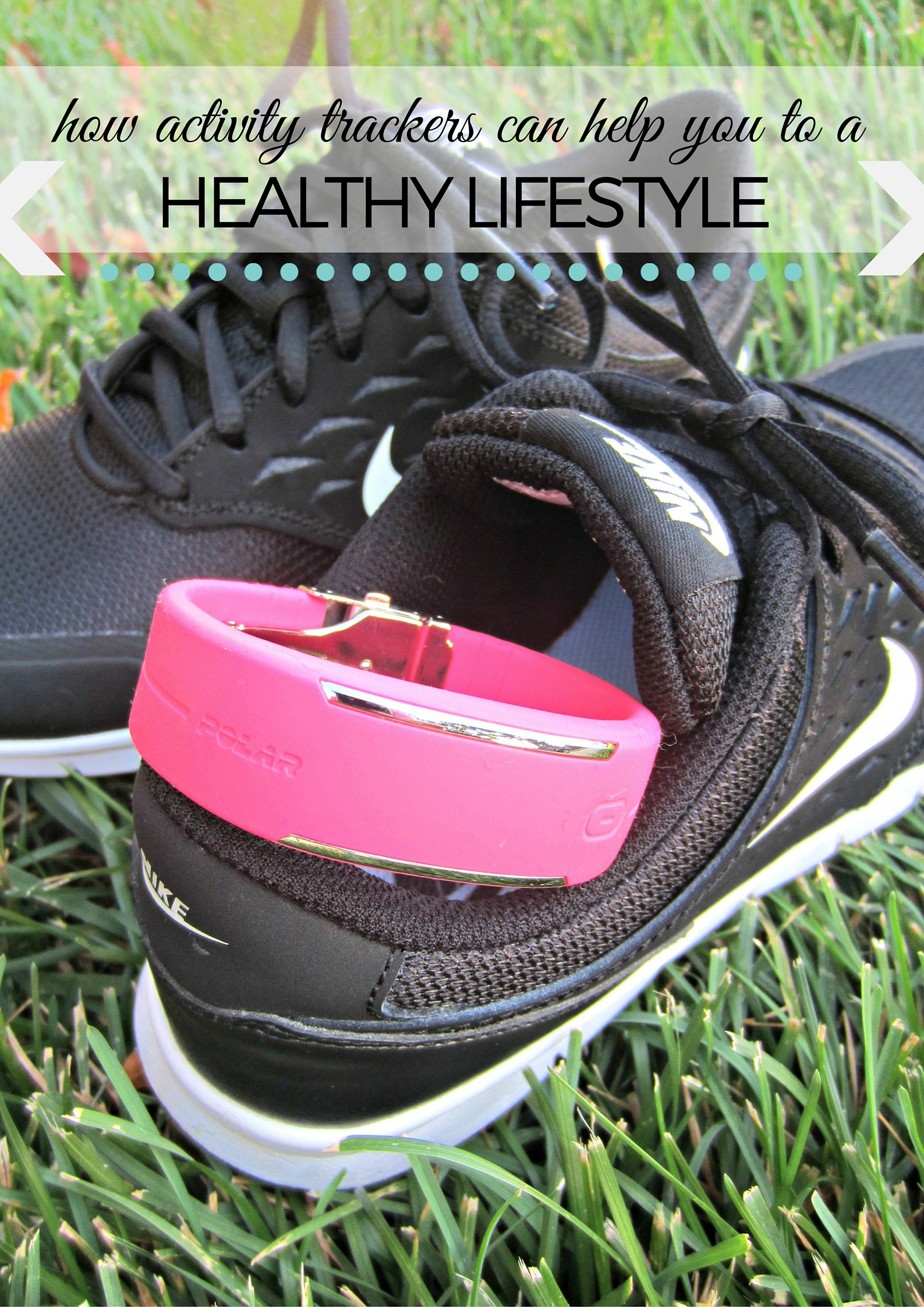 Polar Loop 2 Review - how activity trackers can help you achieve your goals