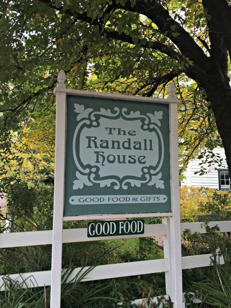 The Randall House, Pine, Arizona