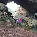 Hiking and Cabin-ing in Pine, Arizona