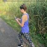 Tracking with the Polar Loop 2 (Review) - Life In Leggings