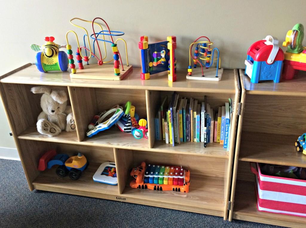 baby toys for nursery