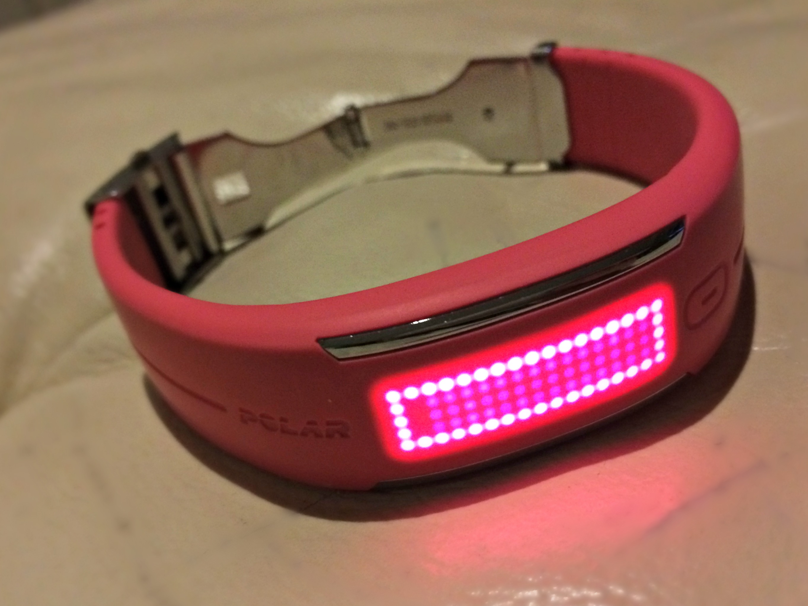 polar loop 2 review activity tracker