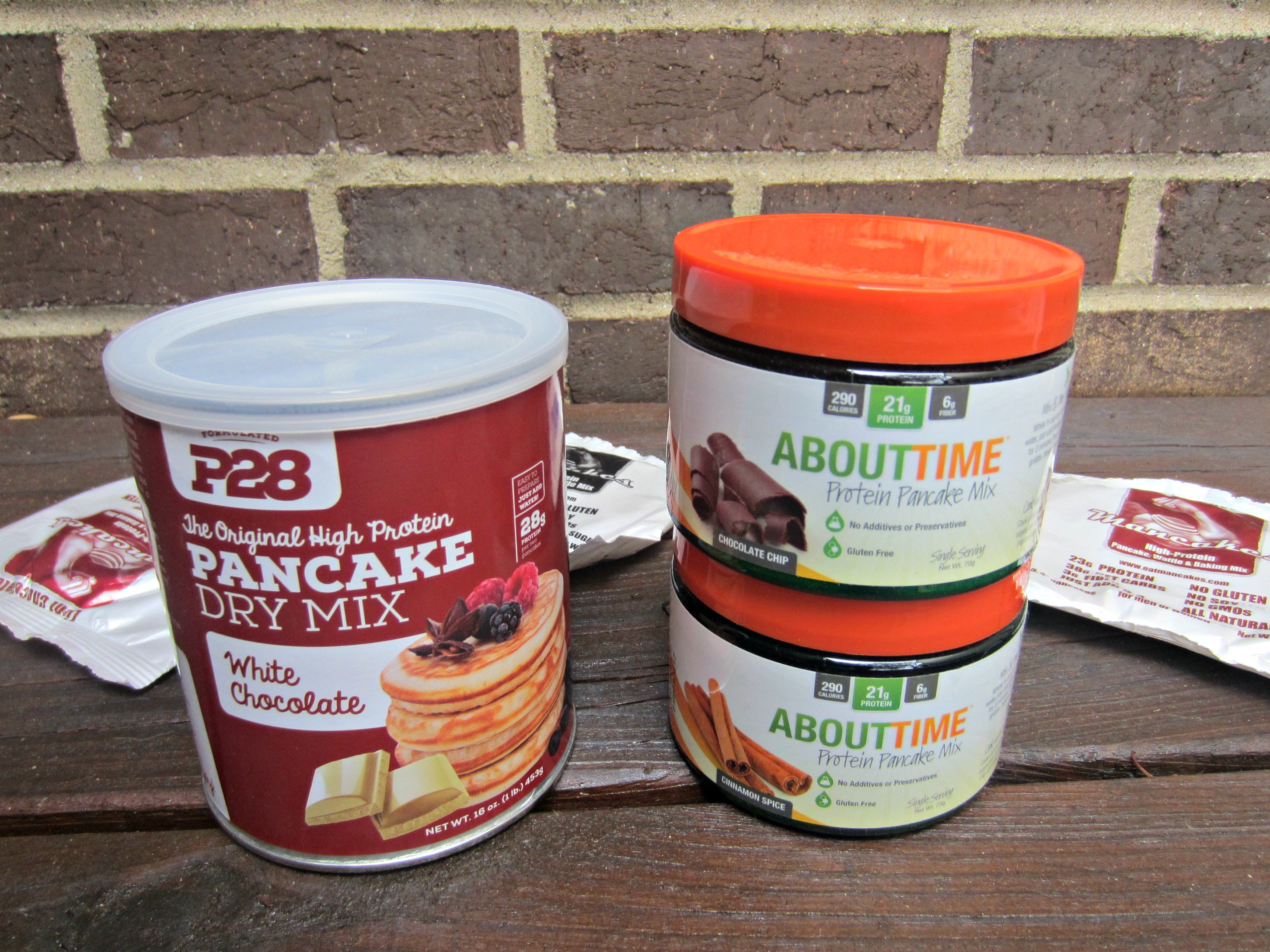 protein pancake mixes #ProteinPantry Vitamin Shoppe