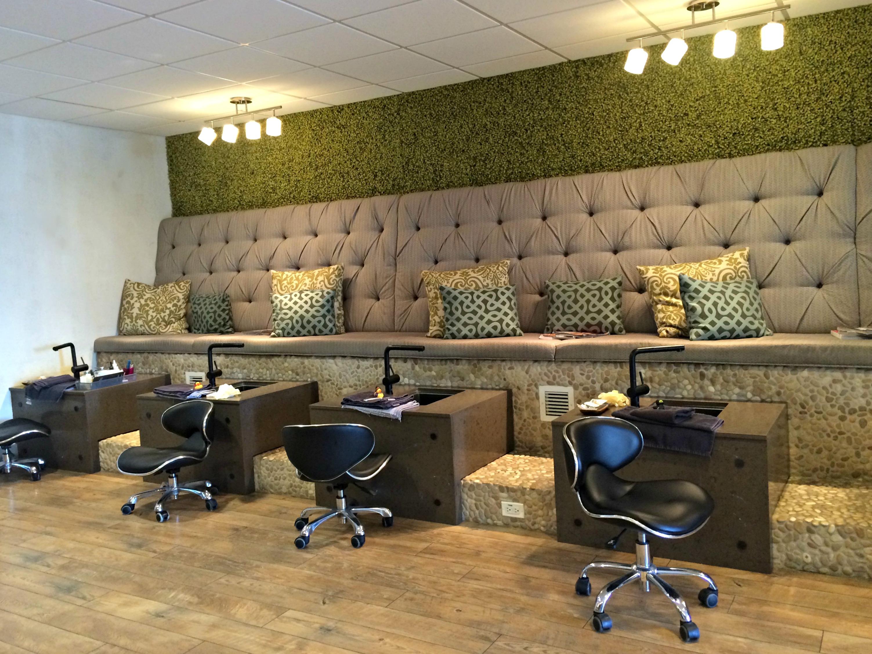 teres nail salon, scottsdale, az