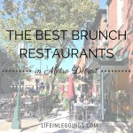 The Best Brunch Restaurants in Metro Detroit