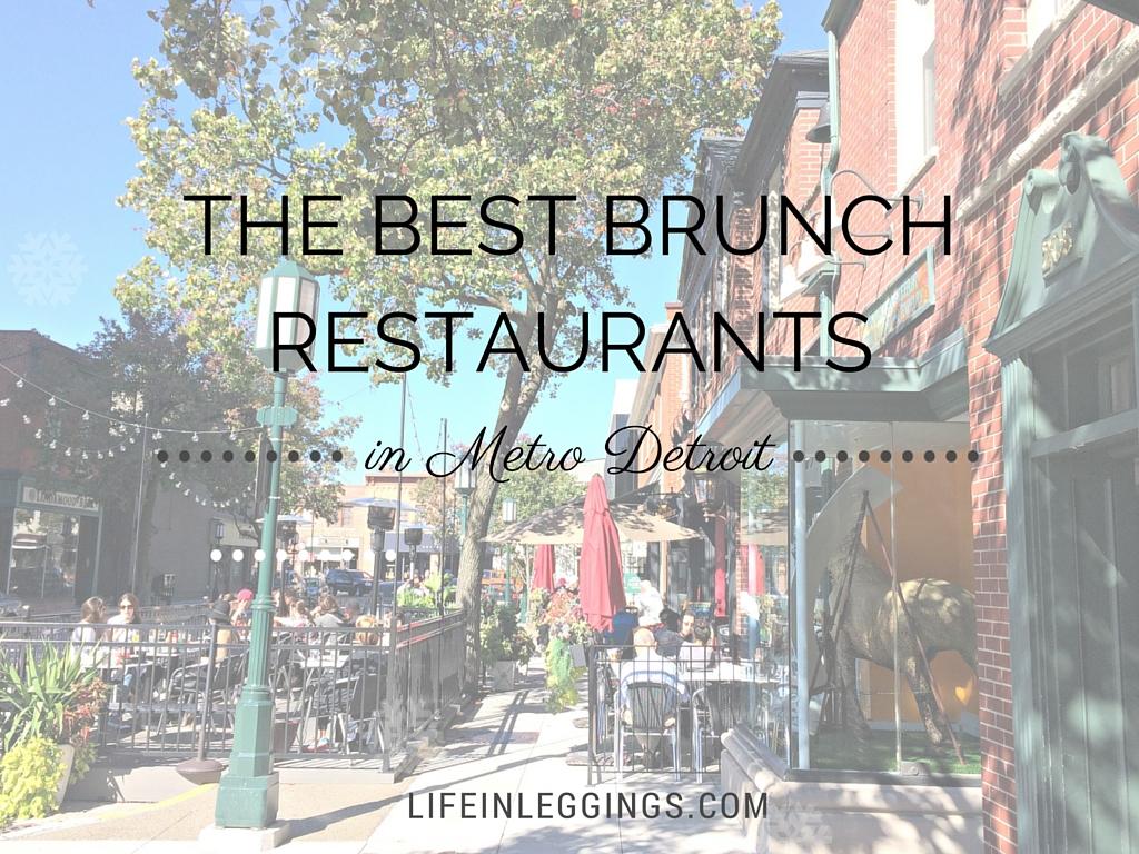 the best breakfast and brunch restaurants in metro detroit