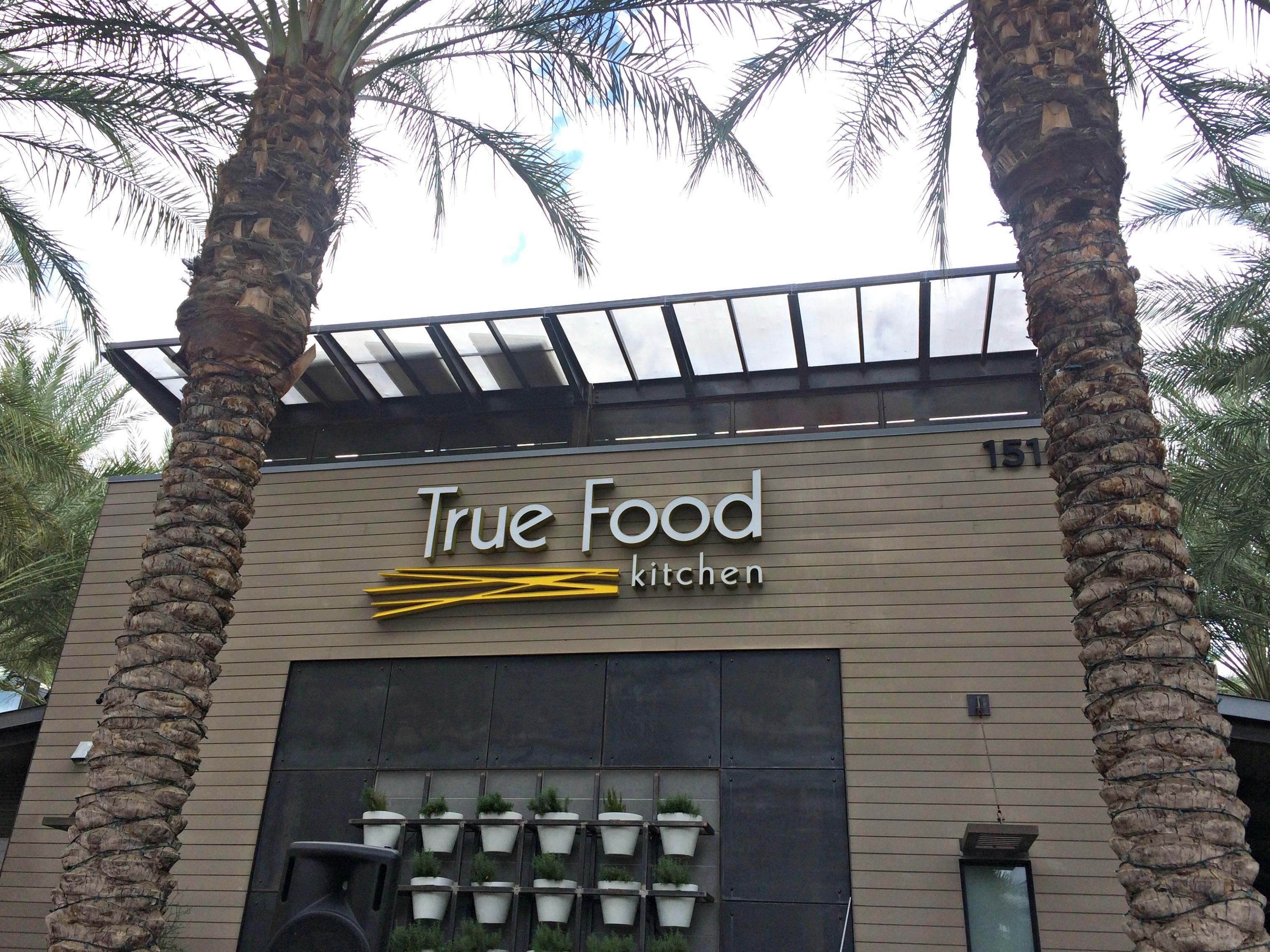 true food kitchen scottsdale