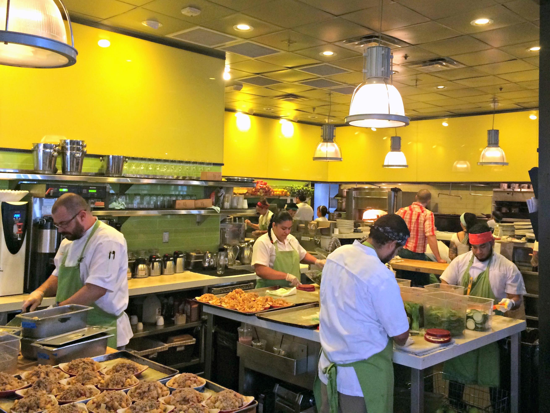 true foods kitchen scottsdale